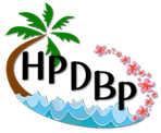 Hawai'i and Pacific Deaf-Blind Project Logo