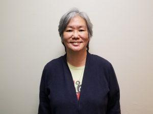 Ami Tsuji