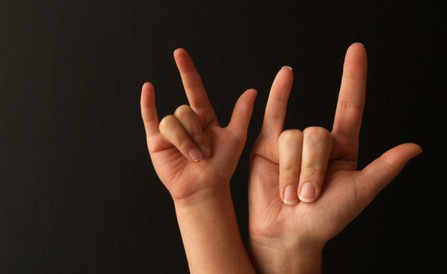 ASL 101