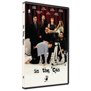 In the Can Movie Poster