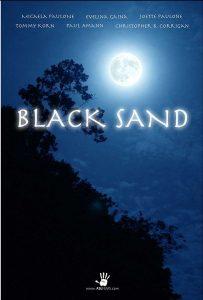 The Black Sand Movie Poster