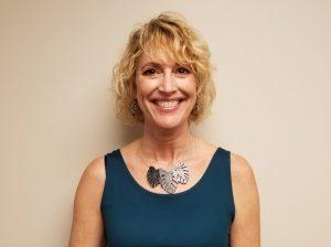 Michele Morris Headshot