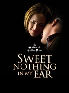 Sweet Nothing in my Ear Movie Poster