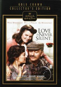Love is Never Silent Movie Poster