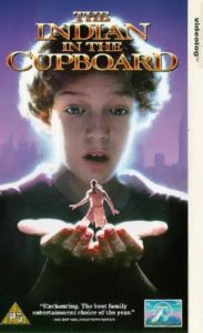 The Indian in the Cupboard Movie Poster